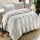 Silk 900 Thread Count Goose Down Comforters