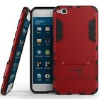 CoverON for HTC One X9 Case Hybrid Stand Armor Phone Cover Impact