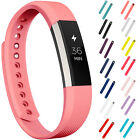 New Sport Replacement Silicone Watch Band Bracelet Strap For Fitbit Alta Fitness
