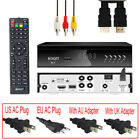 FTA HD-SD DVB-S2 Digital Satellite Receiver Support IPTV Combo Youtube TV Tuner