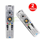 2 PCS RC65X Universal Remote Control IR RF for All DIRECTV Receivers TV Audio