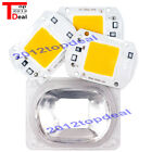 LED COB Lens Lamp Chip 20W 30W 50W 220/110V Input Smart IC Driver Fit F DIY LED
