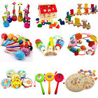 Baby Kid Children Intellectual Developmental Educational Funny Wooden Toy Gift