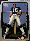 1998 Upper Deck Football (#1-42) Your Choice  *GOTBASEBALLCARDS