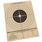 "Rite in the Rain No 9126 25 Metre Short Range Zeroing Targets 8 1/2"" x 11"""