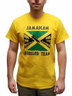 jamaican bobsled shirt - Jamaican Bobsled Team T-Shirt Cool Runnings Olympics Bobsleigh Costume Movie