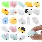 Mini Squishy Animals Anti Stress Reliever Mood Vent Squeeze Toy Interesting