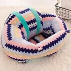 Baby Soft Learn Sitting Back Chair Sofa Training Inflatable Seat Nursing Pillows