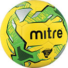 30 Mitre Impel Training Footballs Size 3,4,& 5 Yellow Green
