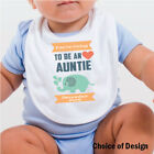 You're going to be a Aunty - Bib