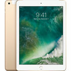 "Brand New Apple iPad 2017 32GB UNLOCKED LATEST MODEL 9.7"" WiFi + 4G LTE Tablet"