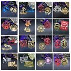Gold 3D Stereo Cutting Dies Stencils Scrapbooking Embossing Cards DIY Crafts