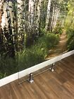 Stainless Spiggot Frameless Glass Balustrade Fencing- For Patios, Decking, Pools