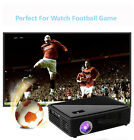 Luxcine Z4000 2205P Led 3D Projector 4K Home Theater WIFI Airplay Android 5.1