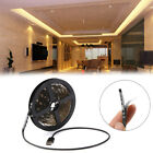 3M/5M USB Waterproof TV Backlight RGB LED Strip Color Changing Ambient Light Kit