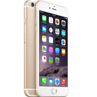 Factory Unlocked Apple iPhone 6 Plus/6/5S Gold Silver Gold 128GB 4G Smartphone ~