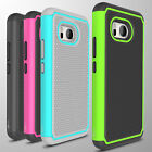 For HTC U 11 / U11 Case Tough Protective Hard Hybrid Shockproof Phone Cover