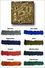 Diamine 150th Anniversary Ink Cartridges 16 Colours - Pack of 20