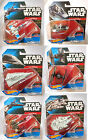 Star Wars Disney Mattel Hot Wheels Star Space Ships The Force Awakens New Rare