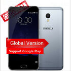MEIZU MX6 Smartphone Android 6.0 MTK6797 Deca Core 4G WIFI GPS Touch ID 4GB 32GB