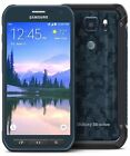 Samsung Galaxy S6 Active Sm-g890a - 32gb - At&t Unlocked 9/10 Never Used Usa