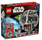 Brand New LEGO Star Wars Death Star (10188) Factory Sealed - Never Displayed