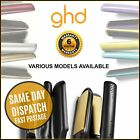 ghd hair straighteners various models 6 month warranty ghds