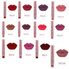 Long Lasting Waterproof Lip Liquid Matte Pencil Lipstick Lip Gloss Beauty Makeup