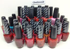Discontinued OPI Nail Lacquer - Collection of VERY RARE Colors 0.5oz - Series 7!