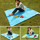 Waterproof Folding Mat Sand Beach Pad for Outdoor Picnic Camping Pocket Blanket