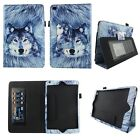 Case For iPad mini 4  2015 Tablet Cover Card Pocket Stylus Holder Uni