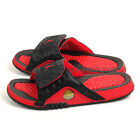 Nike Jordan Hydro XIII Retro Slide Black/True Red Sandals Slippers 684915-001