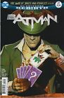 BATMAN #27 VF/NM LETTERHEAD COMICS