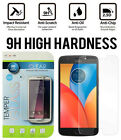 For Motorola Moto E4 / Moto E (4th Gen.) Premium Tempered Glass Screen Protector