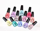 China Glaze Nail Lacquer ~ Choose Any Color! ~ 0.5oz/15mL ~ Series 9