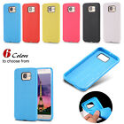 Samsung Galaxy S6 Ultra Thin Silicone Gel Case Cover