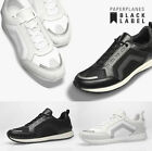PaperPlanes BlackLabel Mens Casual Shoes Athletic Leather Sneakers 2010 UK