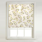 Patterned Thermal Blackout Roller Blinds - 22+ Designs, Metal Tube & Fittings