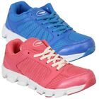 Ladies Trainers Womens Mercury Shoes Jogging Lace Up Running Gym Mesh Sports New