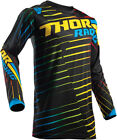 Thor 2018 S8 Pluse Rodge MX/ATV Jersey Multi Adult All Sizes