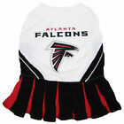 NFL Atlanta Falcons Sport Pet Dog Cheerleader Dress NFL (Sizes) $18.59 USD on eBay