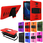 For Samsung Galaxy Tablet Stand Defender Case Heavy Duty Full Body Armor Cover