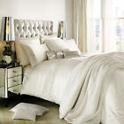 Astor Oyster Bed Linen by Kylie Minogue at Home