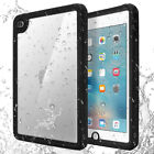 Waterproof Case For iPad Pro 9.7 / iPad Air 2 Shockproof Heavy Duty Amor Cover