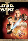 Star Wars Episode I: The Phantom Menace (DVD, 2005) Liam Neeson, Ewan McGregor $7.56 CAD