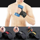 Fitness Hand Support Straps Exercise Gym Sport Bandage Weight Lifting Wrist Wrap