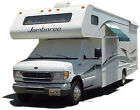 RV Class C Sunguard Motorhome Windshield Covers