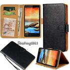 Flip Cover Stand Wallet Leather Case For Various Lenovo Series A SmartPhones
