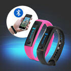 Fitness Armband Sport Active Bluetooth  Android IOS Samsung IPhone von Technaxx