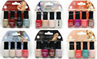 Orly Breathable Nail Lacquer MINI Pack of 4 Colors x .18oz/5.3ml - Pick Your Kit